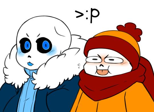 Papyrus tumblr . Blizzard clipart inconvenient