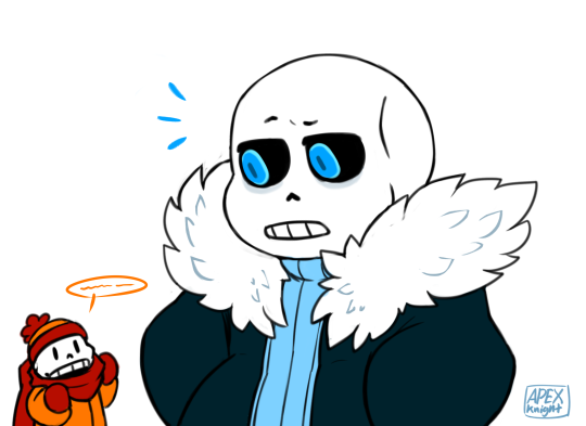 Papyrus tumblr psst hey. Blizzard clipart inconvenient