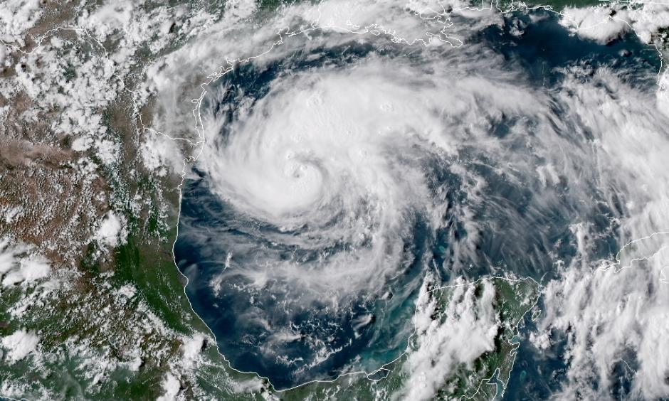 Blizzard clipart ocean storm. Climate signals hurricane harvey
