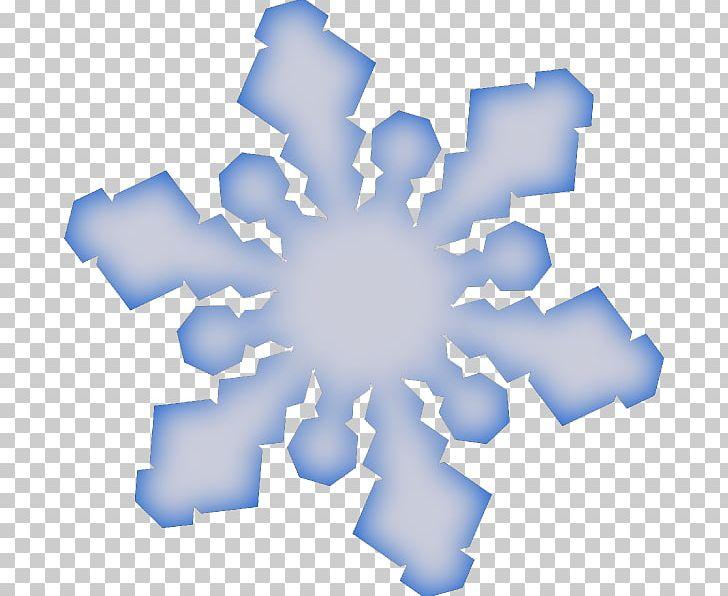 Snowflake free content blog. Blizzard clipart scene