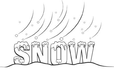 Blizzard clipart scene. Free snow cliparts download
