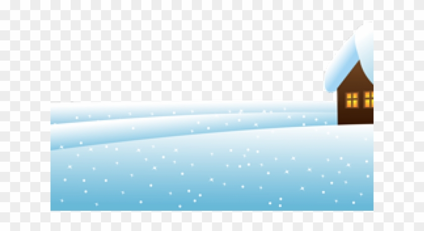 Blizzard clipart snow ground. Night hd png download