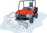 Search results for cold. Blizzard clipart snow plow