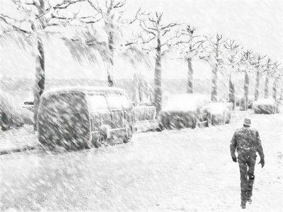 Free winter snowstorm cliparts. Blizzard clipart snowclip