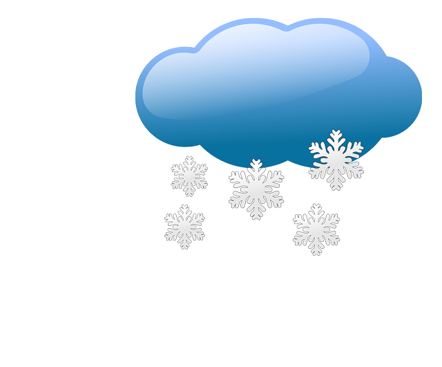 Snow forecasting clip art. Blizzard clipart snowy weather