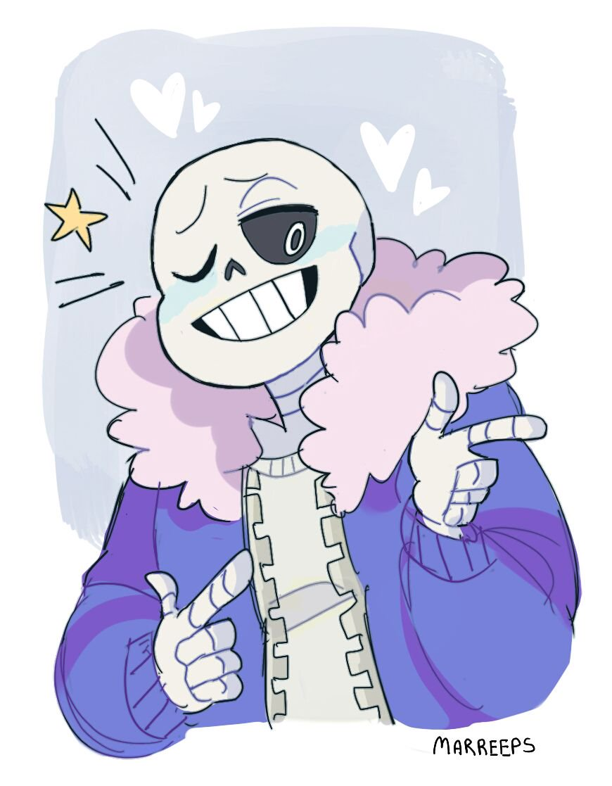 Blizzard clipart stuck. Sans x sick child