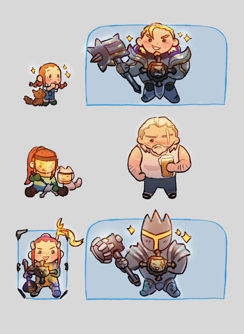 Blizzard clipart stuck. Overwatch entertainment brigitte overwatchblizzardblizzard