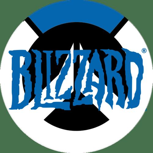 Rod breslau on twitter. Blizzard clipart symbol