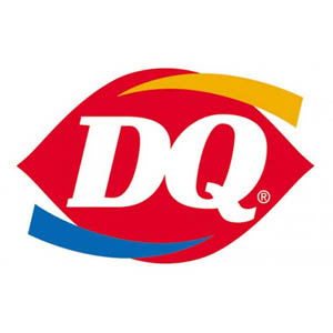 Southpark mall dairy queen. Blizzard clipart symbol