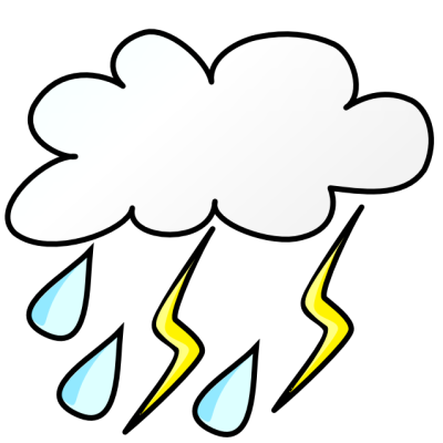 Free weather public domain. Blizzard clipart symbol