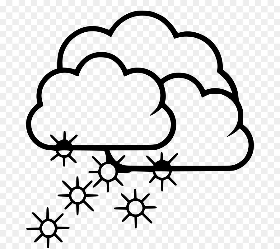 Blizzard clipart transparent. Snow thunderstorm clip art
