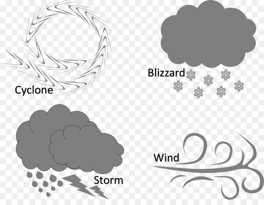 Tree wind black text. Blizzard clipart tropical storm