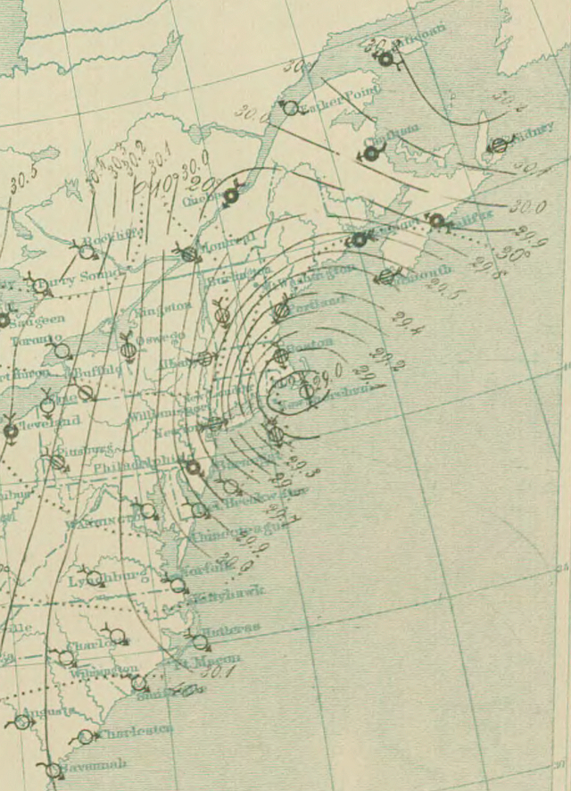 Surface analysis wikiwand a. Blizzard clipart weather map