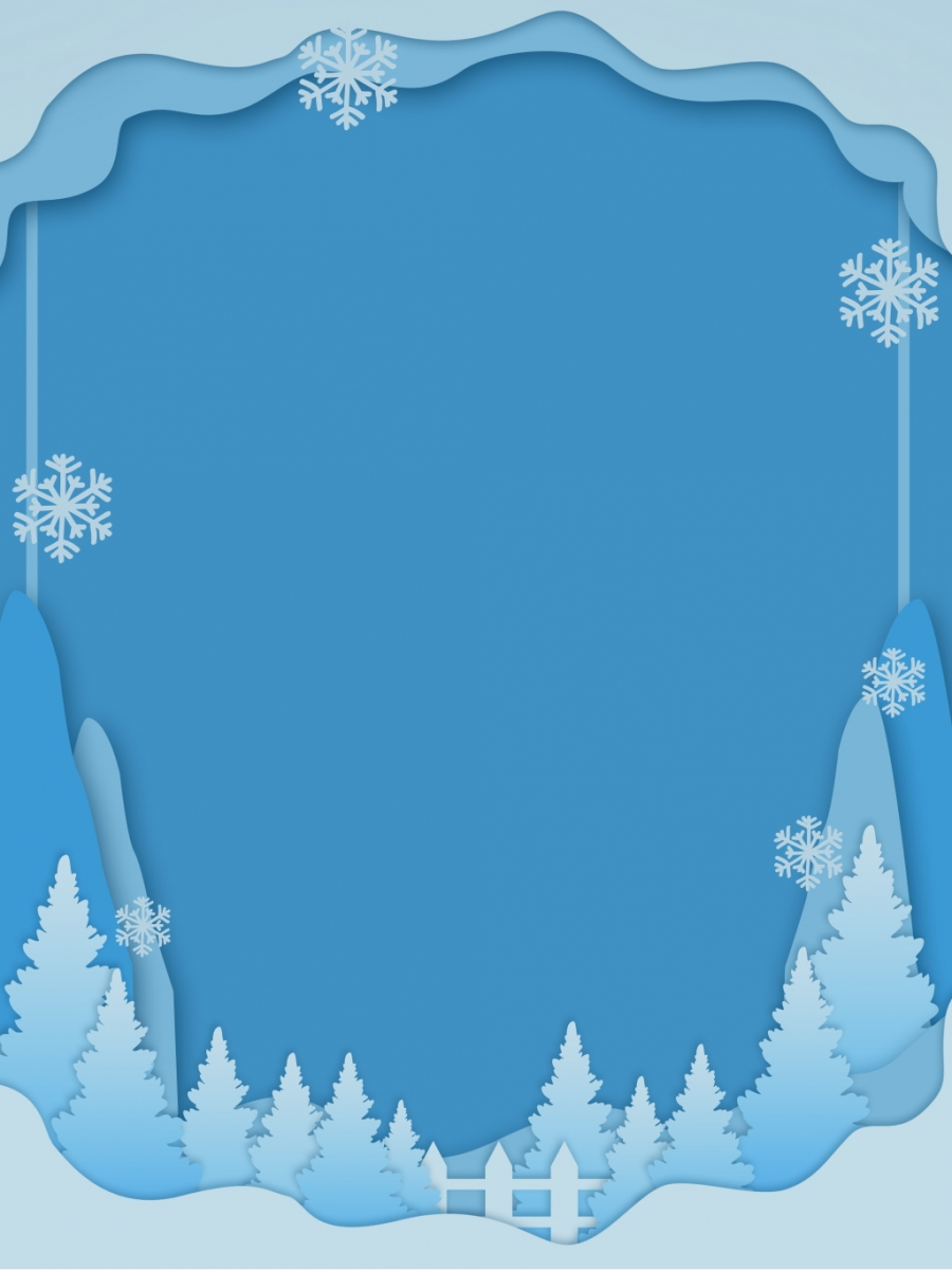 Blizzard clipart winter wind. Blue microscopic paper on