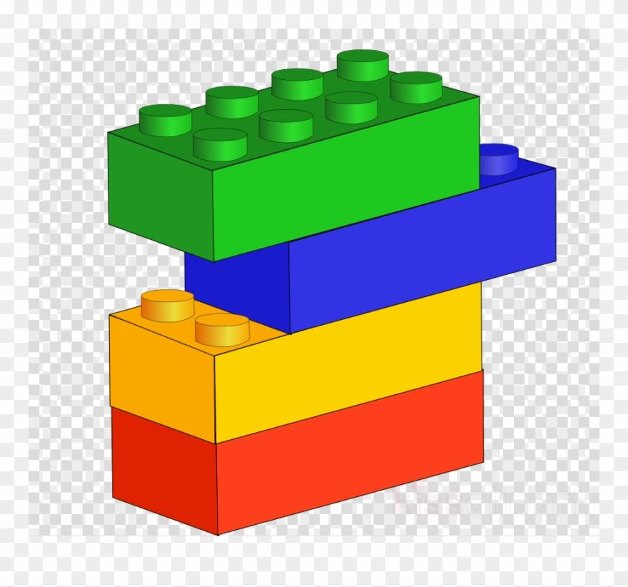 Blocks clipart. Lego toy block clip