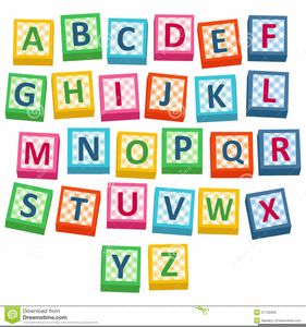 Wooden free images at. Block clipart alphabet