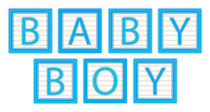 Free clip art pictures. Block clipart baby boy