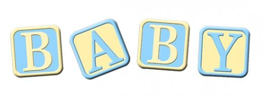 Free blocks cliparts download. Block clipart baby boy