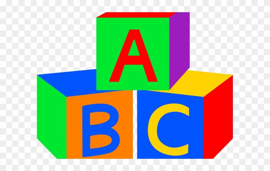 Abc png download . Blocks clipart clip art