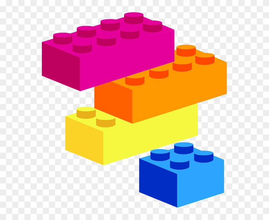 Block clipart construction block. Lego blocks clip art