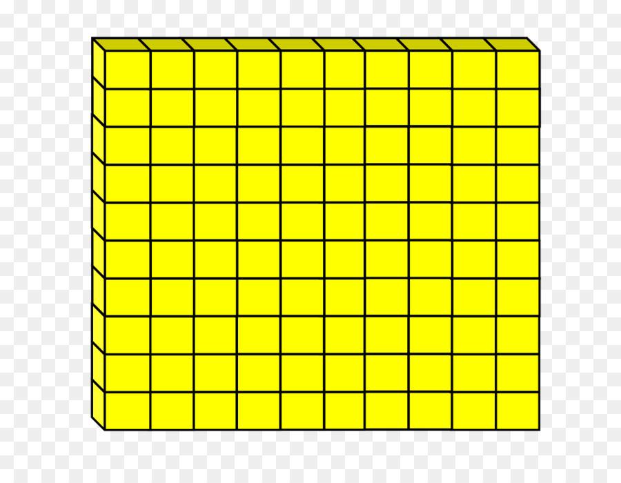 Base ten blocks nonpositional. Block clipart cube