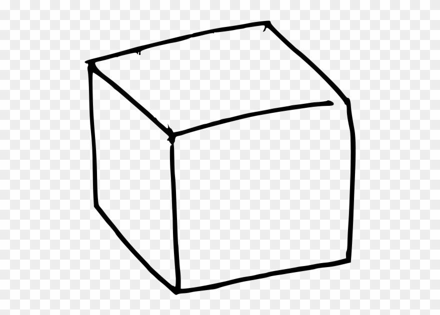 Ice sugar clip art. Block clipart cube