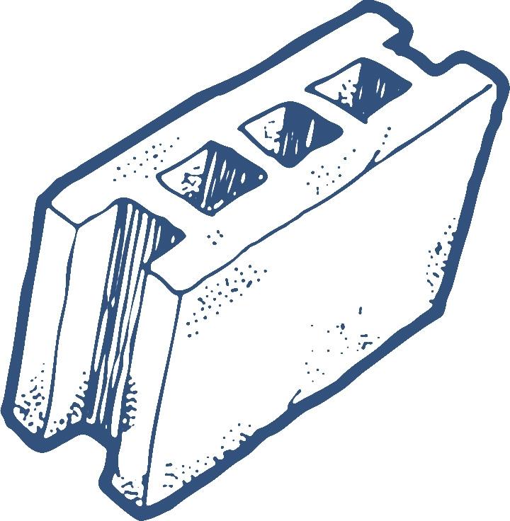 Hollow log cliparts free. Blocks clipart hallow