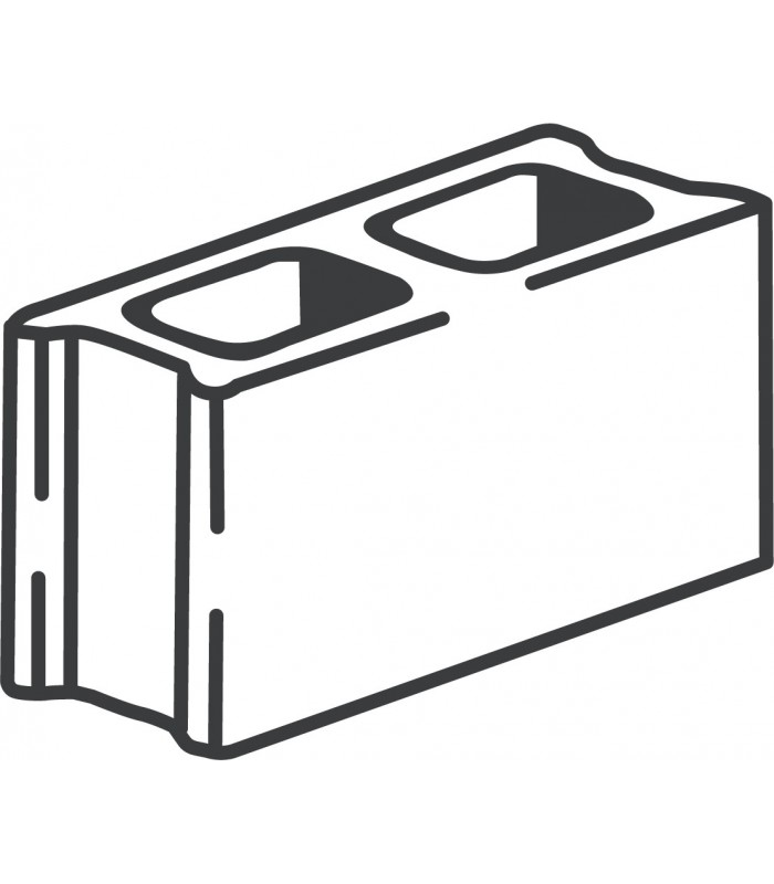 Portal . Block clipart hollow block