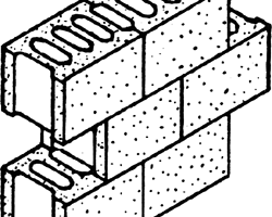 Block clipart hollow block. H download station page