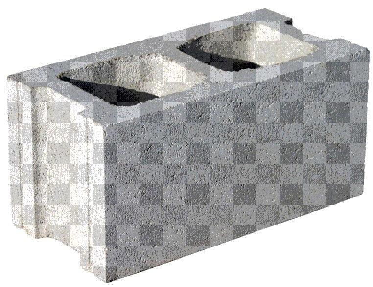 Block clipart hollow block. Station