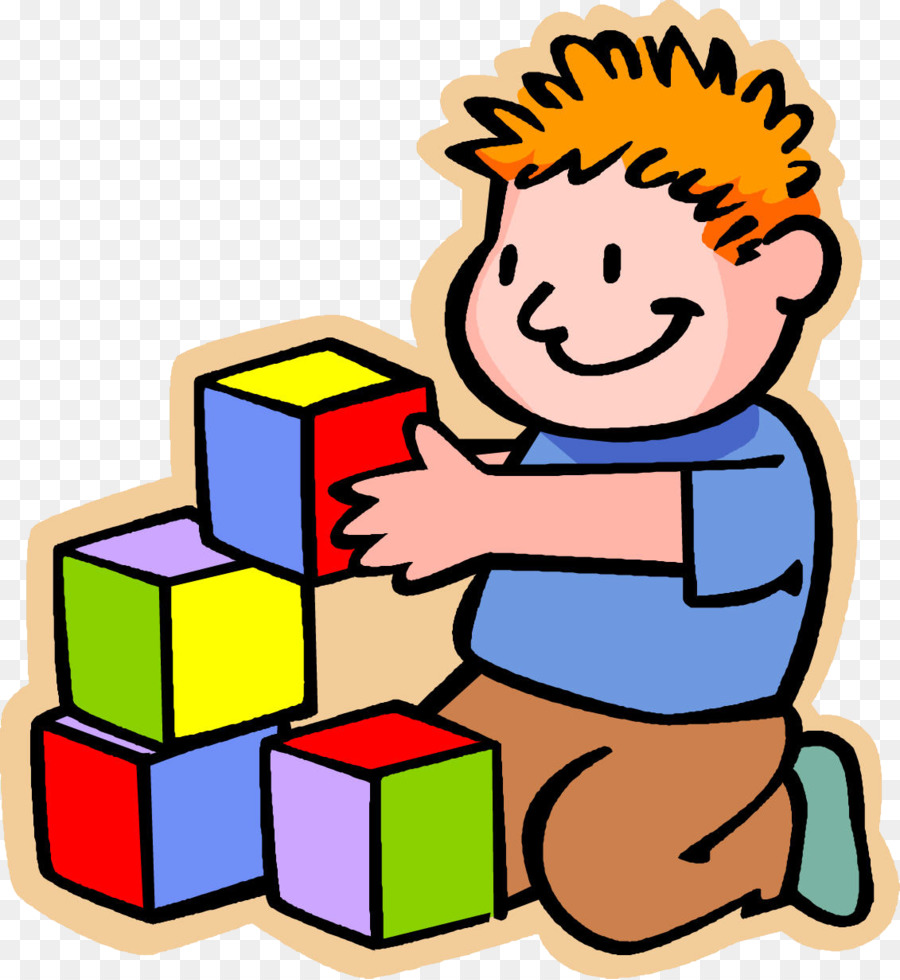 Play clipart. Toy block game clip