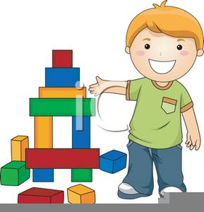 Blocks free images at. Preschool clipart block