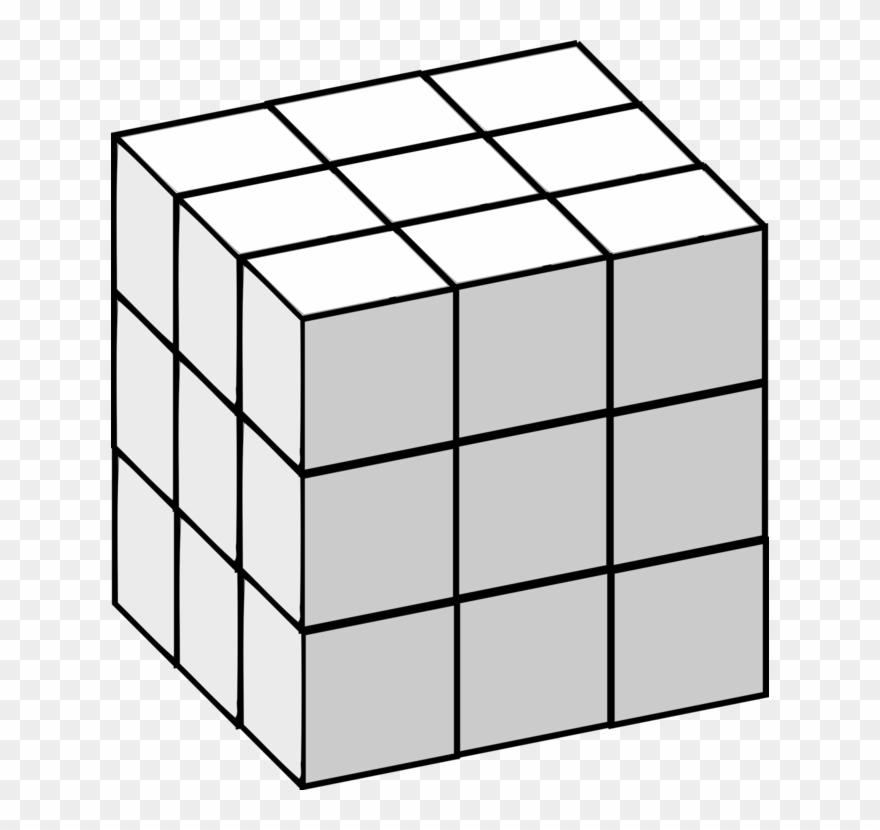 Hypercube tetris three dimensional. Block clipart rectangle