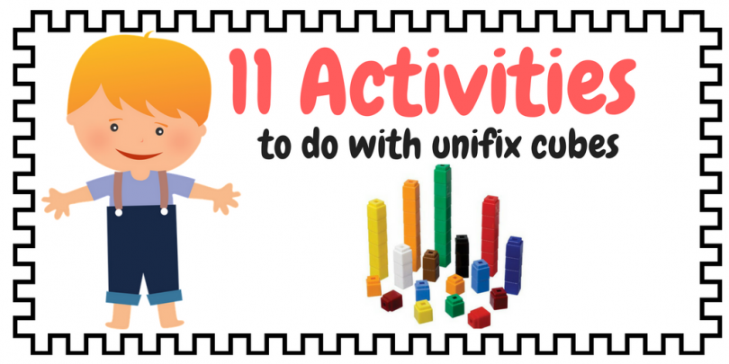 math activities you. Block clipart unifix