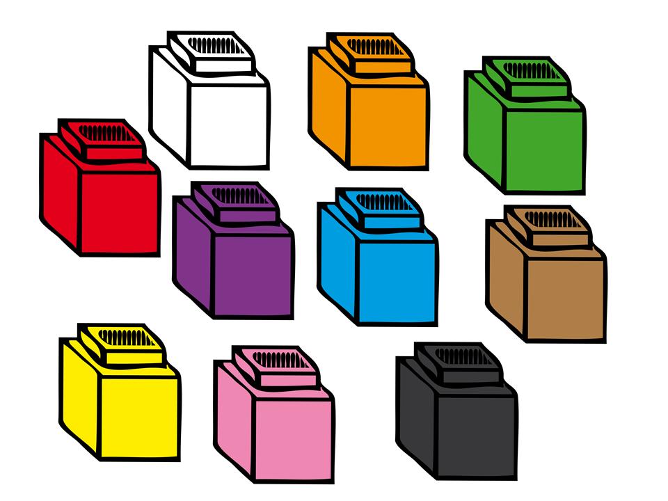 Blocks unifix