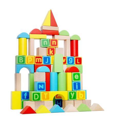 Blocks clipart wooden block. Toys www littleking com