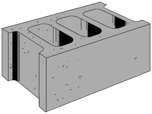 Concrete png. Block clipart construction block