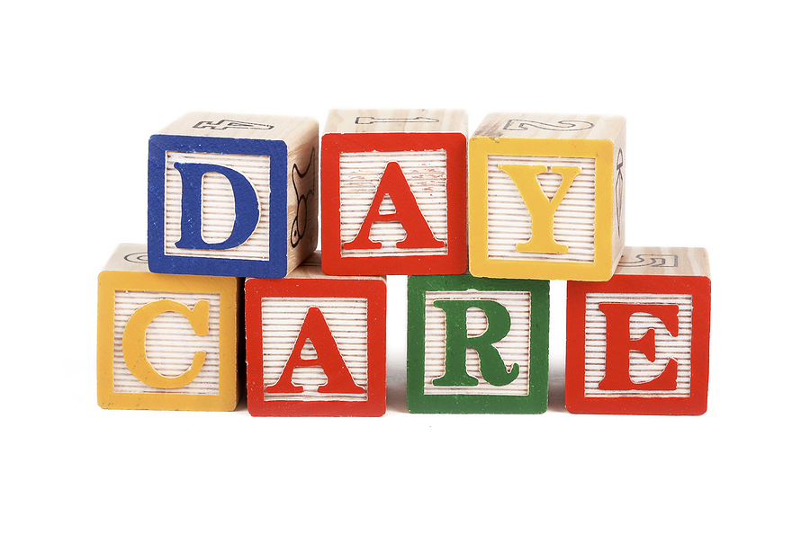 Greatest gifts about us. Blocks clipart daycare