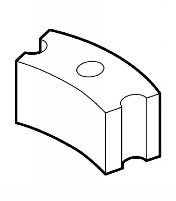 Specialty block dot labor. Blocks clipart hallow