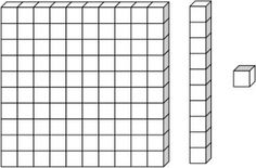 A set of png. Blocks clipart one