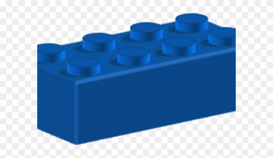 Lego building construction set. Blocks clipart rectangle