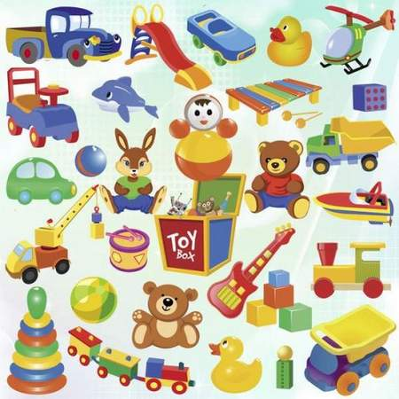 Toys download on a. Blocks clipart transparent background