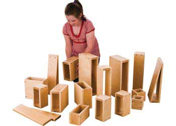 Natural construction engineering . Blocks clipart wooden block