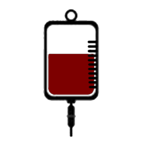 The binding of isaac. Blood clipart blood bag