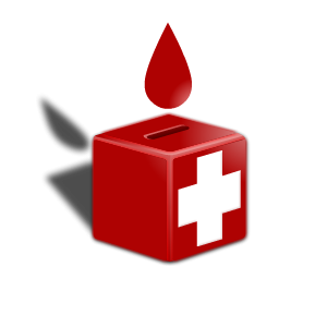 Mgm mch the caters. Blood clipart blood bank