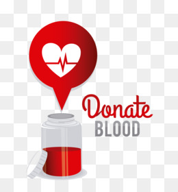 Donation png and psd. Blood clipart blood bank