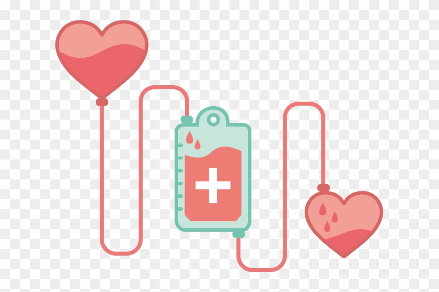 Blood clipart blood donation. World donor day transfusion