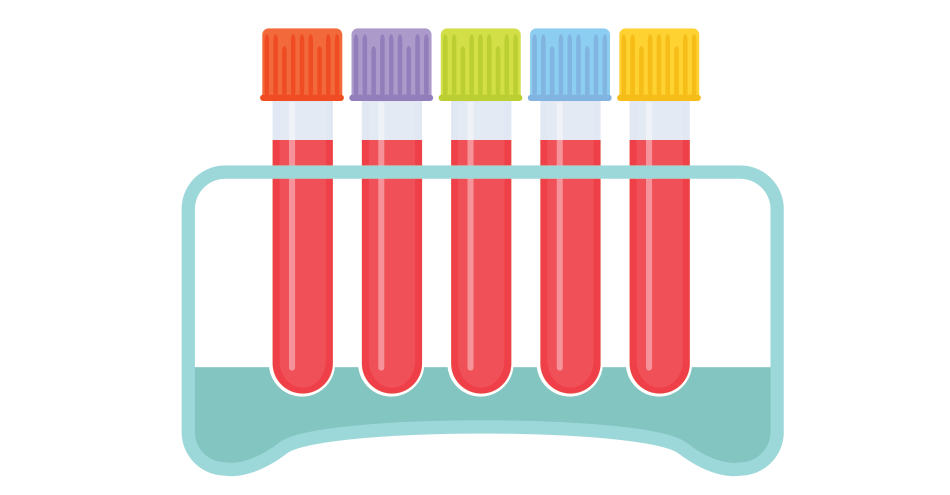 What to do when. Blood clipart blood draw