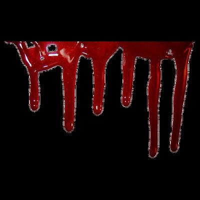 Transparent png stickpng drop. Blood clipart blood drip