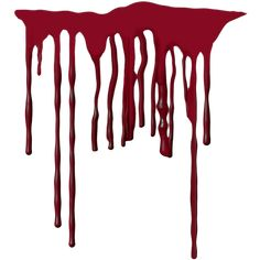 Blood clipart blood drip. Dripping decor transparent png